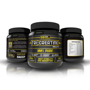 99 your power tri creatine